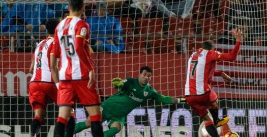 כריסטיאן סטואני כובש מהנקודה הלבנה (La Liga)