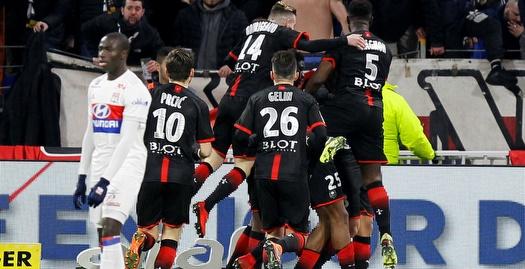 לא מוותרת על אירופה: ראן גברה 0:2 על בורדו