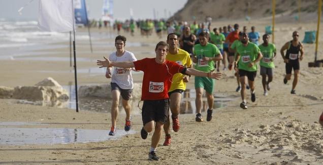 מרוץ סולגאר נתניה