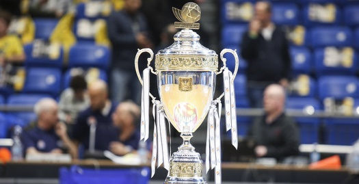 האיגוד הדיח את קבוצות הלאומית ממשחקי הגביע