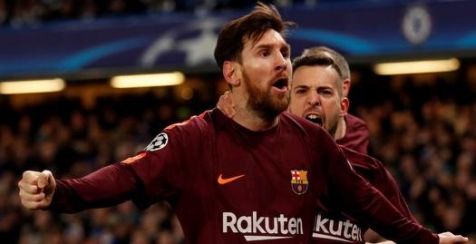 ברתומאו: מסי יישאר בברצלונה עוד הרבה שנים