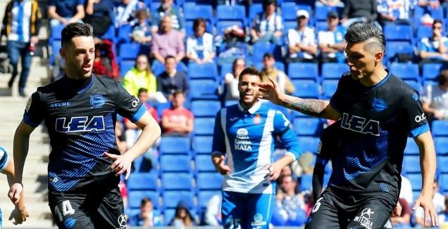 לא ברחו מהתחתית: 0:0 בין אספניוללאלאבס