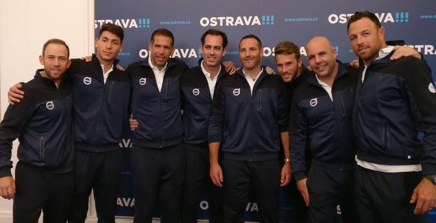 נבחרת הדייויס (איגוד הטניס)