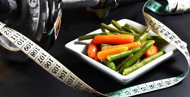 שילוב תזונת ספורט יחד עם ירידה במשקל