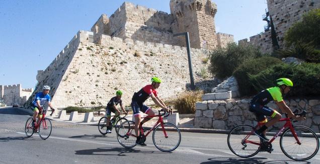 ג'ירו 2018 בישראל (אורן בן חקון)
