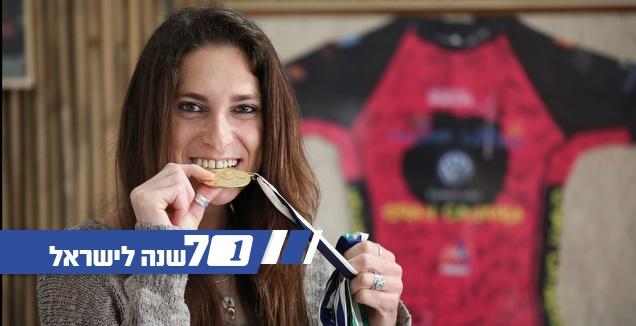 קורזיץ: באליפות העולם ניצחתי את הגוף שלי