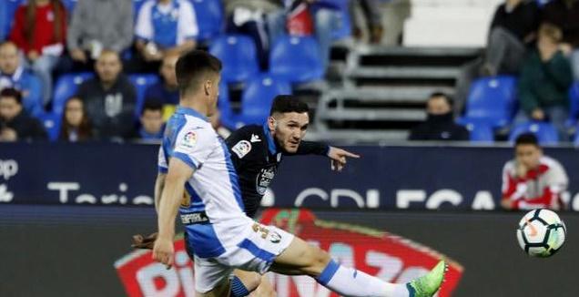 לוקאס פרס (La Liga)