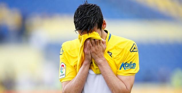 לאס פאלמס מאוכזבת (La Liga)