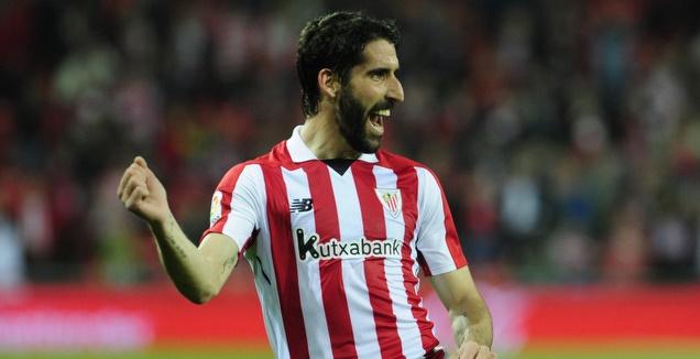 ראול גארסיה (La Liga)