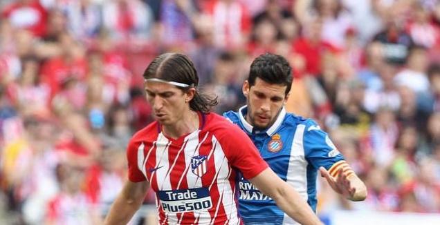 פיליפה לואיס (La Liga)