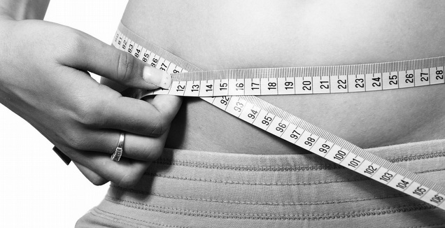 ירידה במשקל. לא מגיעה לבד...