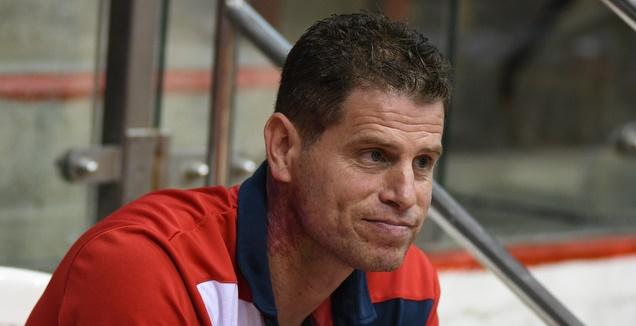 נעם כץ נבחר למאמן נבחרת ישראל בכדורעף