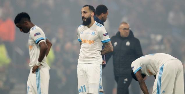 שישה משחקים בצרפת נדחו בעקבות המחאות