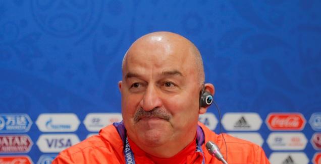 סטניסלב צ'רצ'סוב (רויטרס)