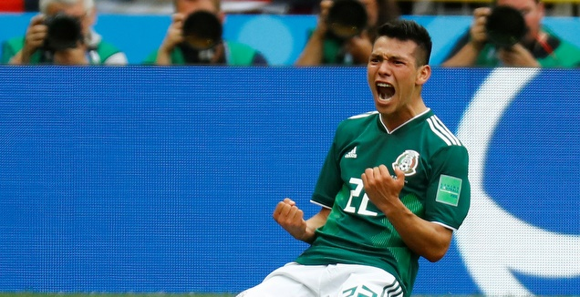 אביו של לוסאנו ממקסיקו במגעים עם ברצלונה