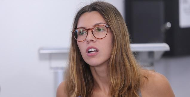 חנה קנייזבה מיננקו (איציק בלניצקי)