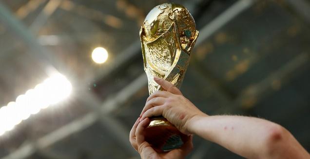 גביע העולם. ארבע נותרו במירוץ (רויטרס)