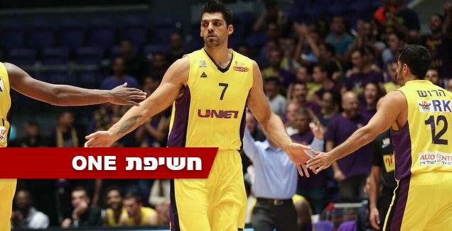אלכס צ'וברביץ' חתם לשנתיים בהפועל ירושלים