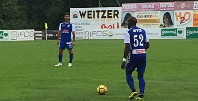 רומאריו פירס עם הכדור (מכבי פתח תקווה)