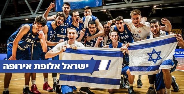 שחקני נבחרת העתודה (FIBA)
