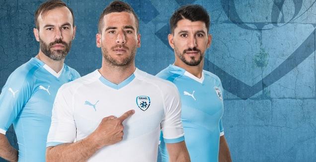 אלמוג כהן, חמד ונאתכו עם המדים החדשים (ההתאחדות לכדורגל)