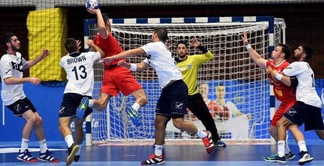 נבחרת העתודה (slavko kolar, EHF)