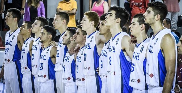 נבחרת הנוער (איגוד הכדורסל) (מערכת ONE)