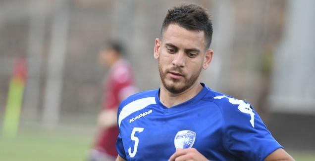 אבו עביד: לא באמת קיבלתי צ'אנס במכבי חיפה