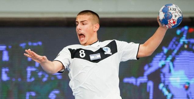 אמיר שניידר (Uros Hocevar, EHF)