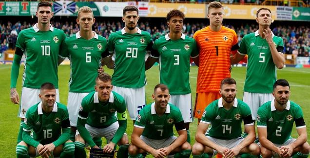נבחרת צפון אירלנד (רויטרס)