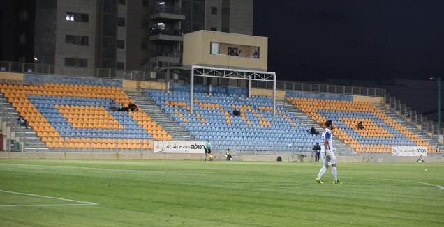 האצטדיון ברמלה (שחר גרוס)