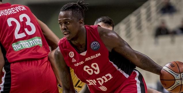 ג'ייקובן בראון (FIBA)