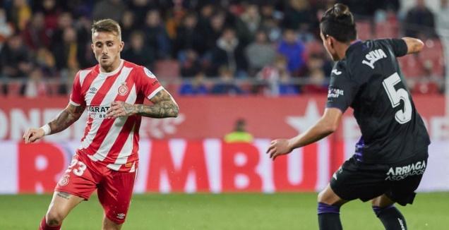 קרלס פלאנס מול ג'ונתן סילבה (La Liga)