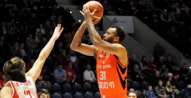 דקוואן קוק זורק (FIBA)