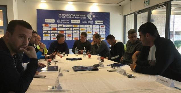 מאמני קבוצות ליגת העל (ההתאחדות לכדורגל)