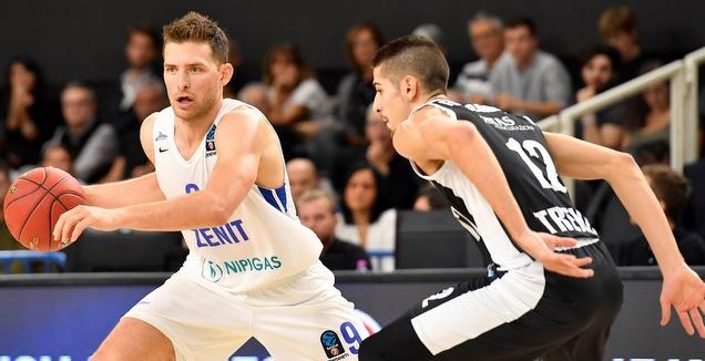 גל מקל מוביל התקפה (FIBA)
