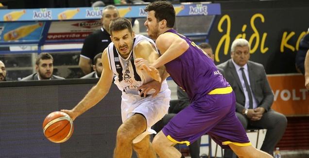 גיא פניני ומילנקו טפיץ' (FIBA)