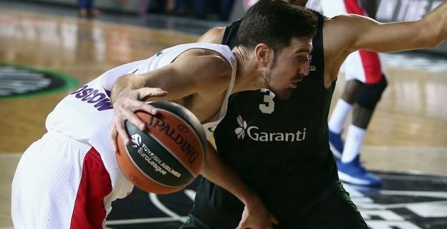 ננדו דה קולו עם הכדור (EUROLEAGUE)