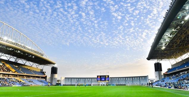 אצטדיון נתניה (חגי מיכאלי)
