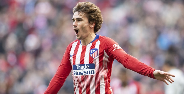 אנטואן גריזמן (La Liga)