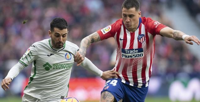 חוסה חימנס (La Liga)