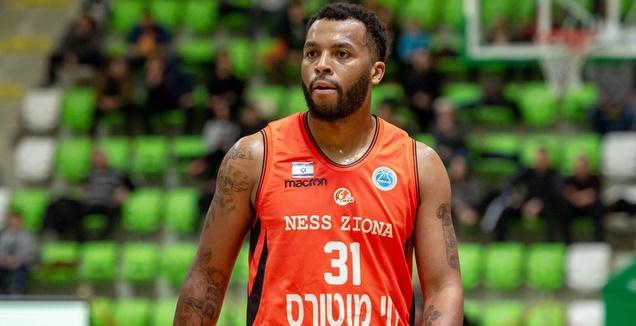 דקוואן קוק (FIBA)