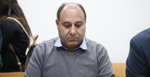 מוחמד אבו יונס (רדאד ג'בארה)
