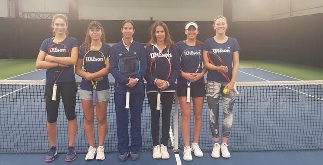 נבחרת הפדרציה בלוקסמבורג (איגוד הטניס)