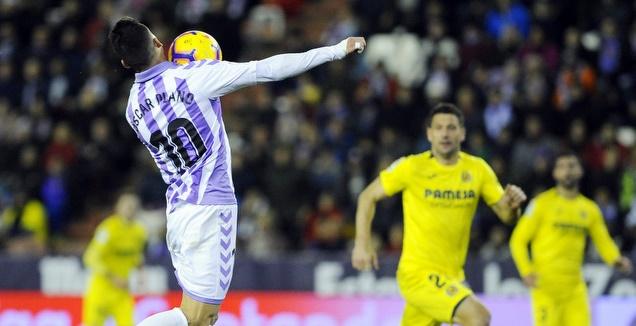 אוסקר פלאנו (La Liga)