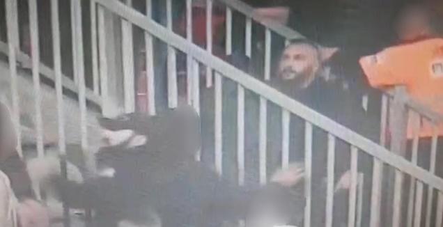 תצלום האוהד מדוחא (דוברות  משטרת ישראל)