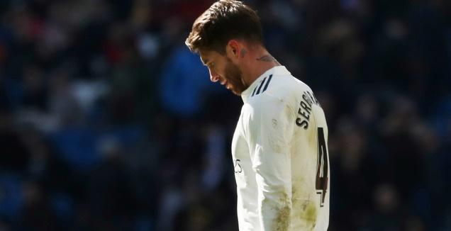 """דפקה שנ""""צ: ריאל מדריד נכנעה 2:1 לג'ירונה"""