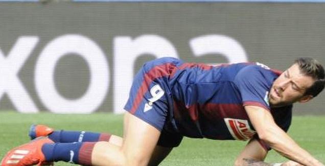 סרג'י אנריק על הדשא (La Liga)