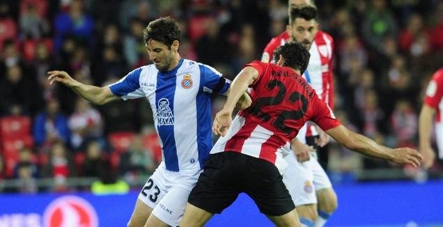 ראול גארסיה מול אסטבן גראנרו (La Liga)