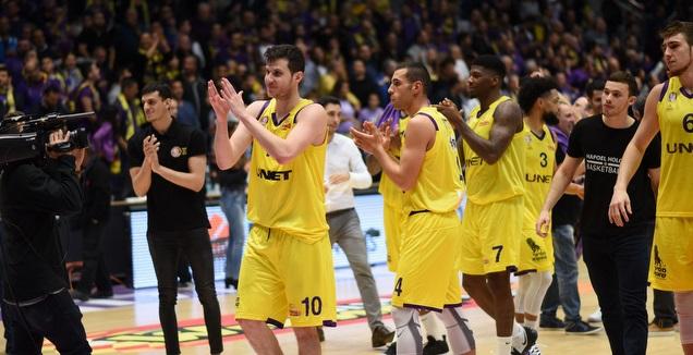 הרוש: זה הניצחון הגדול ביותר שלנו העונה
